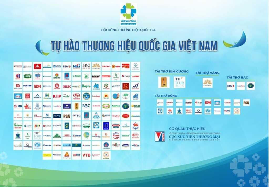 K.I.P GIỮ VỮNG DANH HIỆU THƯƠNG HIỆU QUỐC GIA VIỆT NAM 2020